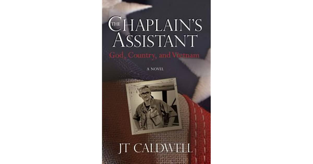 The Chaplains Assistant: God, Country, and Vietnam