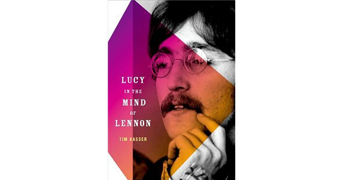 Lucy in the Mind of Lennon (Inner Lives)