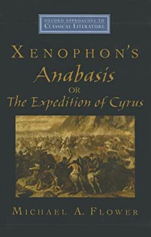 [PDF] ↠ Xenophons Anabasis, or the Expedition of Cyrus  Author Michael A. Flower – Submitalink.info