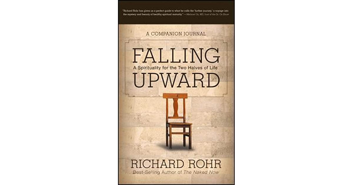 richard rohr falling upward pdf