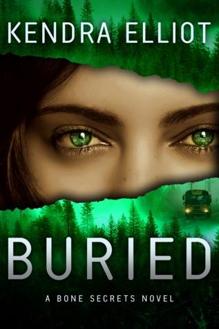 Buried by Kendra Elliot