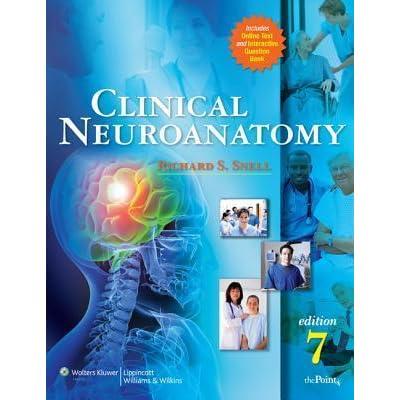 Neuroanatomy Through Clinical Cases Pdf