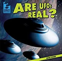 Are UFOs Real? by Michael Portman