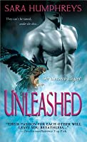 Unleashed (The Amoveo Legend #1)