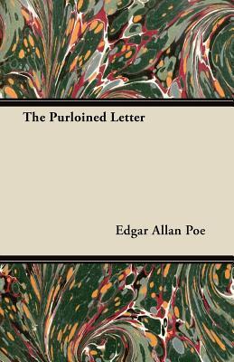 The Purloined Letter by Edgar Allan Poe