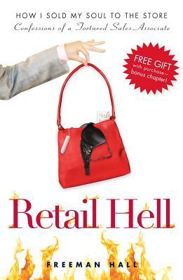 Retail Hell - Special eBook Edition