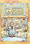 50 Funny Poems for Children