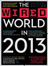 WIRED: The World in 2013