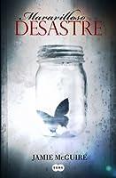 Maravilloso desastre (Desastre, #1)