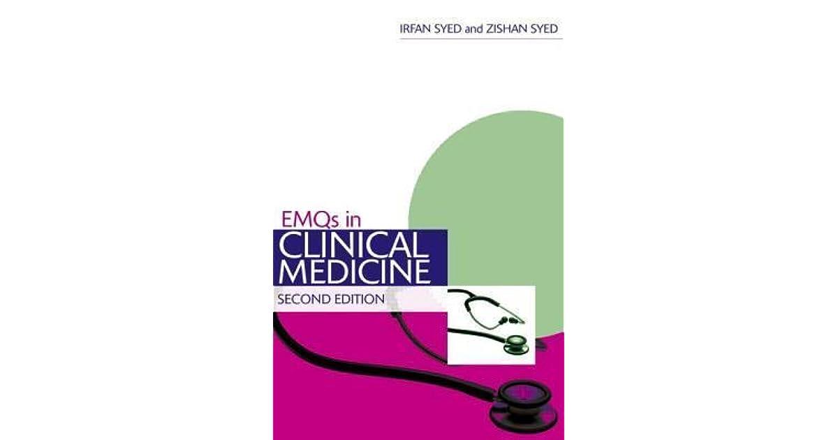 Clinical Medicine Ebook