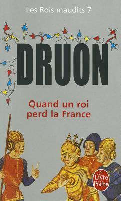 Quand un roi perd la France