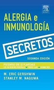 Alergia e Inmunologia: Secretos