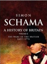 a history of Britain 2