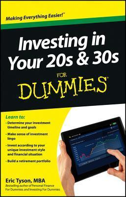 investing in your 20s 30s for dummies