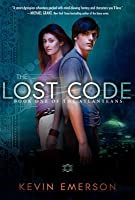 The Lost Code (The Atlanteans #1)