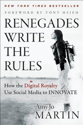 amy jo martin-renegades write the rules