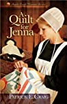 A Quilt for Jenna (Apple Creek Dreams, #1)