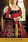 The Forgotten Queen (Tudor Court #4)