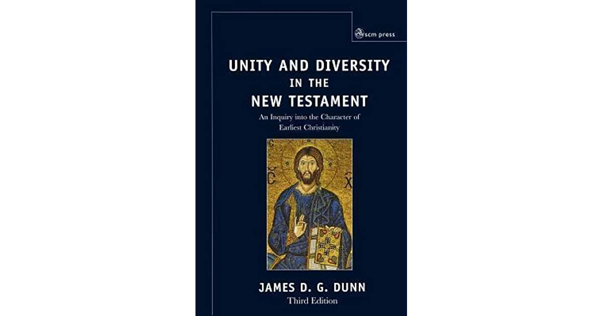 Get PDF Unity And Diversity In Christ Interpreting Paul In