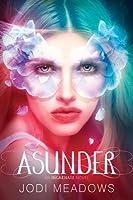 Asunder (Newsoul, #2)