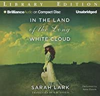 In The Land Of The Long White Cloud By Sarah Lark