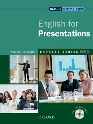 English for Presentation