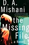 The Missing File (Avi Avraham, #1)