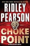 Choke Point (Risk Agent, #2)