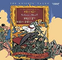 The Knights' Tales Collection: Book 1: Sir Lancelot the Great; Book 2: Sir Givret the Short; Book 3: Sir Gawain the True; Book 4: Sir Balin the Ill-Fated