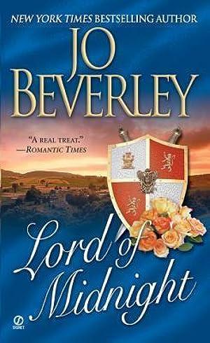 ➽ Lord of Midnight (Dark Champion, #3) Free ➳ Author Jo Beverley – Vejega.info