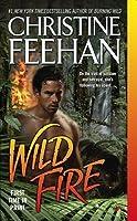 Wild Fire (Leopard People #3)