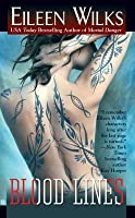 Blood Lines (World of the Lupi #3)