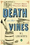 Death in the Vines (Verlaque and Bonnet, #3)
