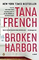 Broken Harbor (Dublin Murder Squad, #4)