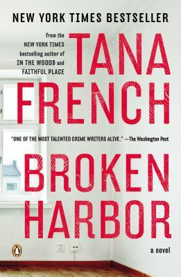 Image result for broken harbor tana french