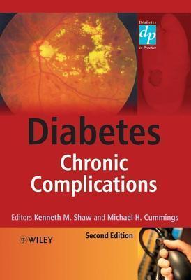 Diabetes-Chronic-Complications