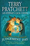 Judgement Day by Terry Pratchett