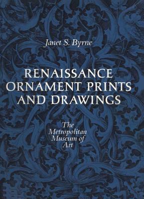 Renaissance Ornament Prints and Drawings