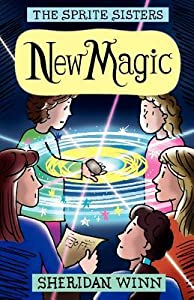 New Magic (The Sprite Sisters #5)