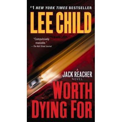 jack reacher book 15 free pdf