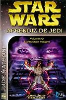 Experimento maligno (Star Wars: Aprendiz de Jedi, #12)