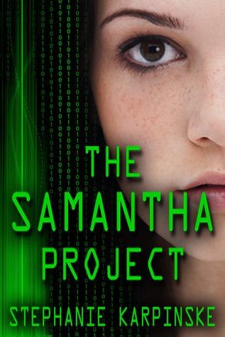 The Samantha Project (The Samantha Project, #1)