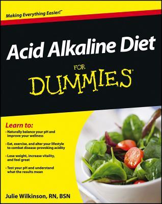 Acid Alkaline Diet for Dummies