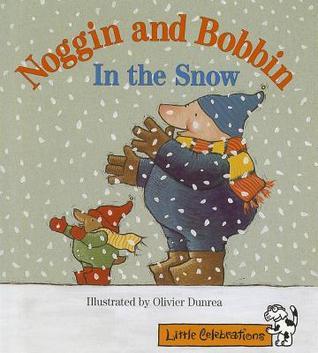 Little Celebrations, Noggin Bobbin in the Snow, Single Copy, Emergent, Stage 1a