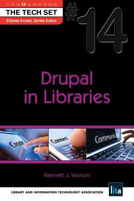 Drupal in Libraries: (the Tech Set(r) #14)