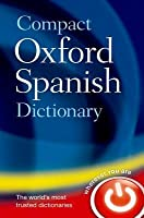 Pocket Oxford Spanish Dictionary