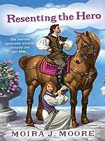 Resenting the Hero (Hero Series, #1)