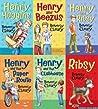 Henry Huggins Complete Collection (Henry Huggins #1-6)