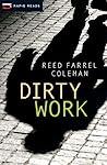 Dirty Work (Gulliver Dowd, #1)
