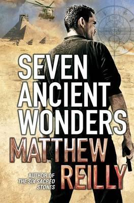 Seven Ancient Wonders [Paperback] [Dec 02, 2010]